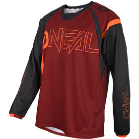 O'Neal Element FR Trikot Herren hybrid-red/orange